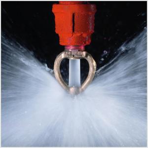 impianti sprinkler ad umido